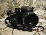 Фото й оптика,  Цифрові фотоапарати FujiFilm, ціна 1200 Грн., Фото