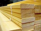 Стройматериалы,  Материалы из дерева Вагонка, цена 10 Грн., Фото