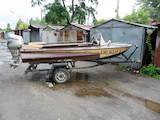 Човни моторні, ціна 85000 Грн., Фото