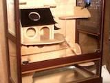 Грызуны Клетки  и аксессуары, цена 2400 Грн., Фото