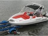 Яхты моторные, цена 89400 Грн., Фото