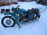 Мотоцикли Іж, ціна 3800 Грн., Фото
