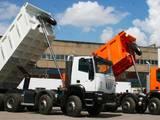 Перевезення вантажів і людей Сипкі вантажі, ціна 7 Грн., Фото