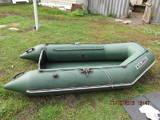 Лодки резиновые, цена 3000 Грн., Фото