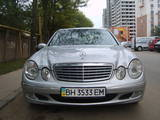 Mercedes E320, цена 133200 Грн., Фото