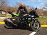 Мотоцикли Kawasaki, ціна 8000 Грн., Фото