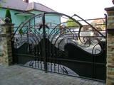 Будівельні роботи,  Вікна, двері, сходи, огорожі Ворота, ціна 1000 Грн., Фото