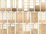 Двері, замки, ручки,  Двері, дверні вузли З масиву, ціна 840 Грн., Фото