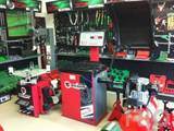 Ремонт та запчастини Шиномонтаж, ремонт коліс, дисків, ціна 33000 Грн., Фото
