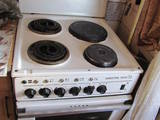 Побутова техніка,  Кухонная техника Плиты электрические, ціна 250 Грн., Фото