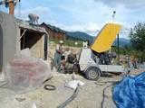 Будівельні роботи,  Будівельні роботи Бетонні роботи, ціна 45 Грн., Фото