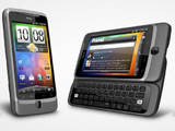 Мобільні телефони,  HTC Desire Z, ціна 870 Грн., Фото