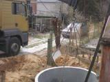 Будматеріали Кільця каналізації, труби, стоки, ціна 200 Грн., Фото