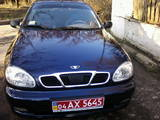 Daewoo Lanos, цена 45500 Грн., Фото