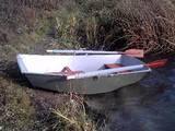 Лодки весельные, цена 1700 Грн., Фото