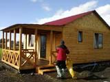 Строительные работы,  Строительные работы, проекты Дачи и летние дома, цена 42000 Грн., Фото