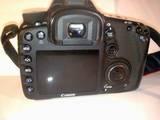 Фото й оптика,  Цифрові фотоапарати Canon, ціна 7200 Грн., Фото