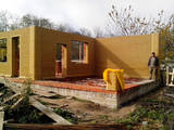 Строительные работы,  Строительные работы, проекты Кладка, фундаменты, цена 120 Грн., Фото