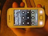 Мобільні телефони,  Samsung S5560, ціна 550 Грн., Фото