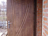 Строительные работы,  Окна, двери, лестницы, ограды Двери, цена 2000 Грн., Фото