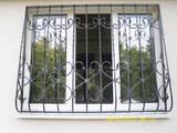 Будівельні роботи,  Вікна, двері, сходи, огорожі Забори, огорожі, ціна 220 Грн., Фото