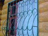 Строительные работы,  Окна, двери, лестницы, ограды Заборы, ограды, цена 220 Грн., Фото