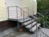 Строительные работы,  Окна, двери, лестницы, ограды Лестницы, цена 650 Грн., Фото