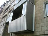 Будівельні роботи,  Вікна, двері, сходи, огорожі Вікна, ціна 1500 Грн., Фото