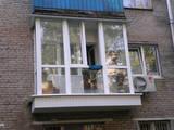 Строительные работы,  Окна, двери, лестницы, ограды Окна, цена 650 Грн., Фото