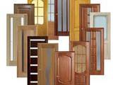 Строительные работы,  Окна, двери, лестницы, ограды Двери, цена 1800 Грн., Фото