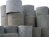 Будматеріали Кільця каналізації, труби, стоки, ціна 600 Грн., Фото