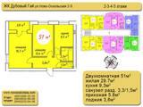 Квартири Київська область, ціна 367200 Грн., Фото