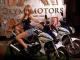 Мотоцикли Honda, Фото