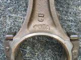 Запчастини і аксесуари,  Ford Sierra, Фото