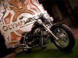 Мотоцикли Honda, ціна 41281 Грн., Фото