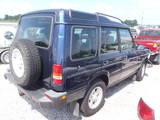 Запчасти и аксессуары,  Land Rover Discovery, цена 12000 Грн., Фото
