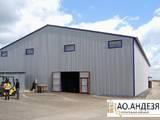 Будівельні роботи,  Будівельні роботи Ангари, склади, ціна 300 Грн., Фото