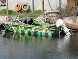 Човни моторні, ціна 86900 Грн., Фото