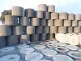 Будматеріали Кільця каналізації, труби, стоки, ціна 10 Грн., Фото