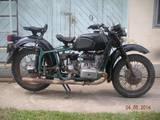 Мотоциклы Днепр, цена 3500 Грн., Фото