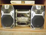 Аудіо техніка Музичні центри, ціна 700 Грн., Фото