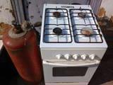 Бытовая техника,  Кухонная техника Плиты газовые, цена 990 Грн., Фото