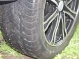Запчастини і аксесуари,  Шини, колеса R16, ціна 220 Грн., Фото