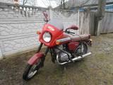 Мотоциклы Jawa, цена 4800 Грн., Фото