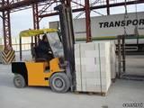 Стройматериалы Газобетон, керамзит, цена 530 Грн., Фото