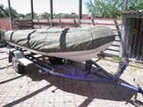Човни моторні, ціна 48000 Грн., Фото