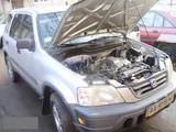 Honda Cr-v, ціна 114000 Грн., Фото