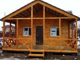 Будівельні роботи,  Будівельні роботи Дачі та літні будинки, ціна 41000 Грн., Фото