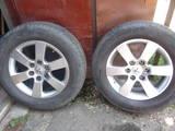 Запчастини і аксесуари,  Шини, колеса R18, ціна 5400 Грн., Фото