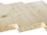 Стройматериалы,  Материалы из дерева Вагонка, цена 45 Грн., Фото